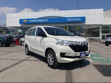 Toyota Avanza Cargo usado (2016) color Blanco precio $159,000