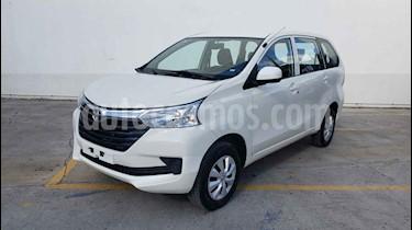 Toyota Avanza LE Aut usado (2019) color Blanco precio $214,900