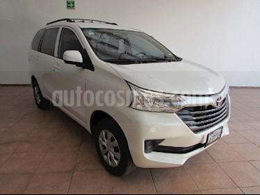 Toyota Avanza Cargo usado (2017) color Blanco precio $185,000