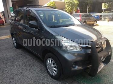 foto Toyota Avanza Premium (99Hp) usado (2015) precio $167,000