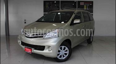 Toyota Avanza Premium Aut usado (2015) color Blanco precio $190,000