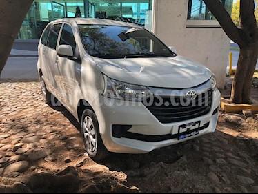 Toyota Avanza CARGO MT usado (2017) color Blanco precio $175,000
