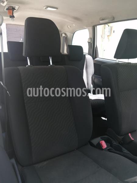Toyota Avanza LE usado (2018) color Blanco precio $170,000