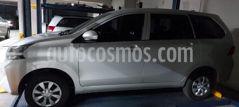 Toyota Avanza LE Aut usado (2020) color Plata precio $235,000