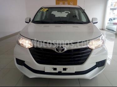 Toyota Avanza LE Aut usado (2019) color Blanco precio $235,000