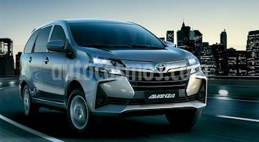 Toyota Avanza LE Aut nuevo color Blanco precio $266,900