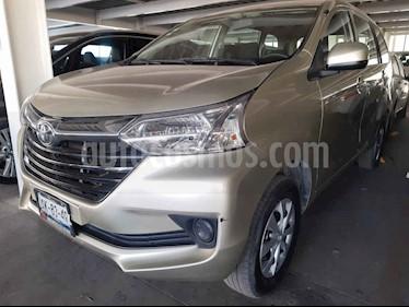 Toyota Avanza 5p Premium L4/1.5 Aut usado (2016) color Dorado precio $185,000