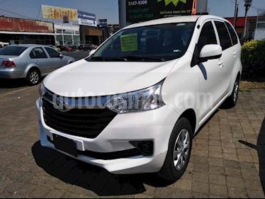 Foto Toyota Avanza 5p Premium L4/1.5 Aut usado (2016) color Blanco precio $179,900