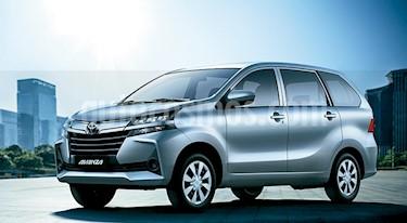 Toyota Avanza LE nuevo color Blanco precio $259,600