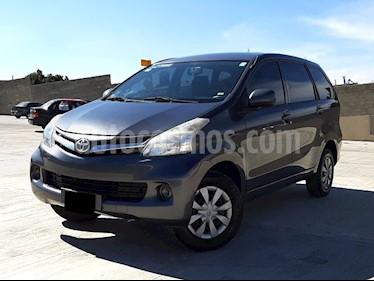Foto Toyota Avanza Premium usado (2015) color Gris precio $175,000