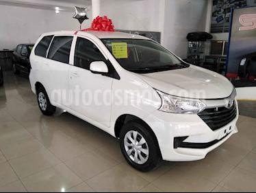 Toyota Avanza 5p Premium L4/1.5 Aut usado (2016) color Blanco precio $168,000