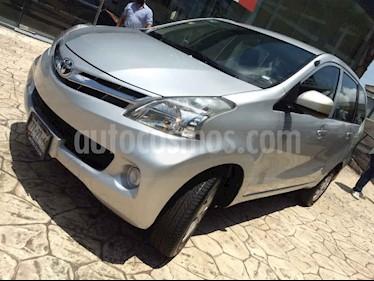 Foto Toyota Avanza Premium usado (2014) color Plata precio $155,000