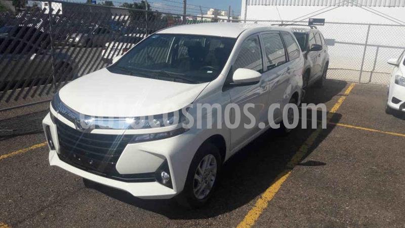 Toyota Avanza XLE Aut usado (2020) color Blanco precio $264,000