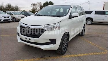 Toyota Avanza LE Aut usado (2019) color Blanco precio $224,900