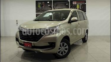 Toyota Avanza LE usado (2017) color Blanco precio $210,000