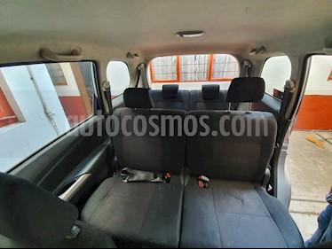 Toyota Avanza Premium Aut usado (2012) color Plata precio $126,000