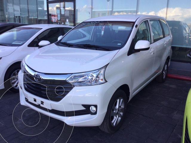 Foto Toyota Avanza XLE Aut usado (2019) color Blanco precio $275,000