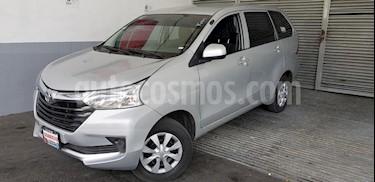Foto venta Auto usado Toyota Avanza Premium (99Hp) (2016) color Plata precio $189,900