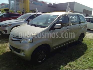 Foto venta Auto Seminuevo Toyota Avanza Premium Aut (99Hp) (2013) precio $140,000