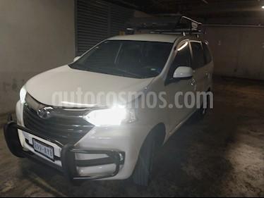 Toyota Avanza Premium Aut (99Hp) usado (2016) color Blanco precio $198,000