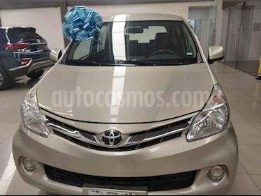 Foto venta Auto usado Toyota Avanza Premium Aut (99Hp) (2015) color Blanco precio $159,000