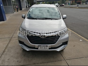 Foto venta Auto usado Toyota Avanza Premium Aut (2016) color Plata precio $185,000