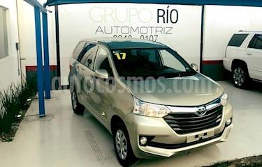 Foto venta Auto usado Toyota Avanza Premium Aut (2017) color Arena precio $199,000
