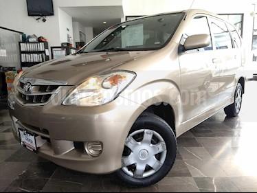 Foto venta Auto usado Toyota Avanza Premium Aut (2011) color Beige precio $125,000