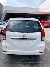 Foto venta Auto usado Toyota Avanza Premium Aut (2015) color Blanco precio $169,000