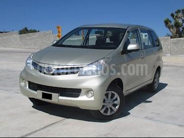 Foto venta Auto usado Toyota Avanza Premium Aut (2013) color Arena precio $148,000