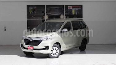 Foto venta Auto usado Toyota Avanza Premium Aut (2016) color Blanco precio $200,000