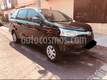 Foto Toyota Avanza Premium Aut usado (2017) color Negro precio $205,000