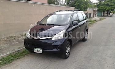 Foto venta Auto usado Toyota Avanza Premium Aut (2014) color Azul precio $140,000