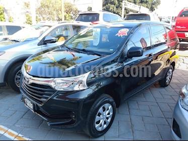 Foto venta Auto usado Toyota Avanza Premium Aut (2017) color Negro precio $219,000