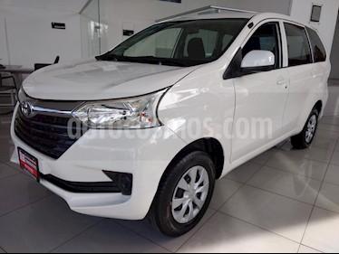 Foto venta Auto usado Toyota Avanza Premium Aut (2017) color Blanco precio $215,000