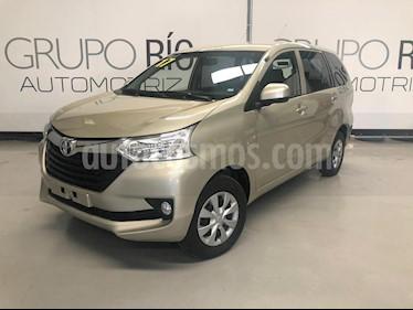 Foto venta Auto usado Toyota Avanza Premium Aut (2017) color Arena precio $189,000