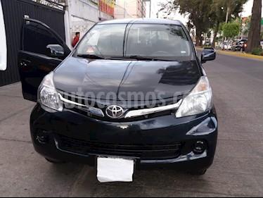 Foto venta Auto usado Toyota Avanza Premium Aut (2013) color Negro precio $148,000