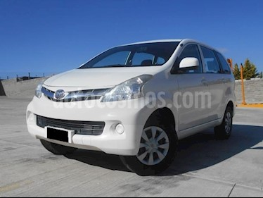 Foto venta Auto usado Toyota Avanza Premium (2014) color Blanco precio $149,000