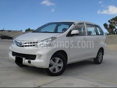 Foto venta Auto usado Toyota Avanza Premium (2013) color Blanco precio $155,000