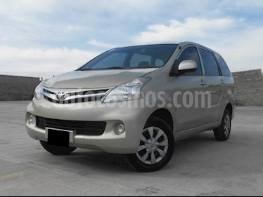 Foto venta Auto usado Toyota Avanza Premium (2014) color Arena precio $168,000