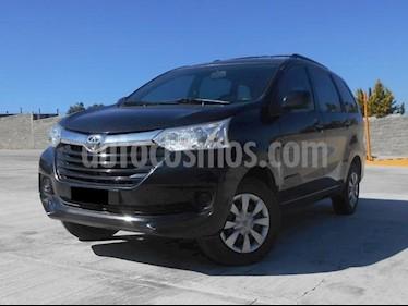 Foto venta Auto usado Toyota Avanza Premium (2016) color Negro precio $198,000