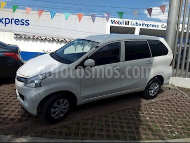 Foto venta Auto Seminuevo Toyota Avanza Premium (2015) color Blanco precio $149,000