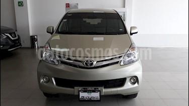 Foto venta Auto usado Toyota Avanza Premium (2015) color Dorado precio $179,999