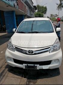 Toyota Avanza Premium usado (2015) color Blanco precio $150,000