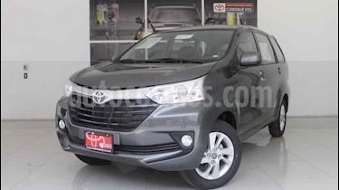 Foto venta Auto usado Toyota Avanza XLE Aut (2019) color Gris precio $255,000