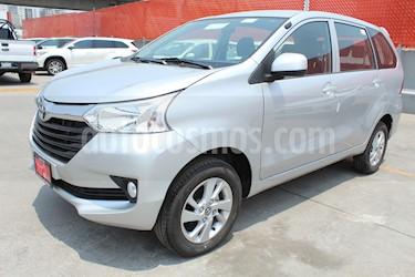 Foto venta Auto usado Toyota Avanza XLE Aut (2019) color Plata precio $269,000