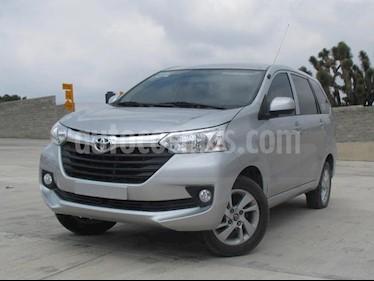 Foto venta Auto usado Toyota Avanza XLE Aut (2017) color Plata precio $238,000