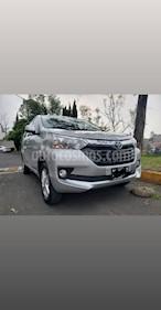 Toyota Avanza XLE Aut usado (2018) color Plata precio $235,000