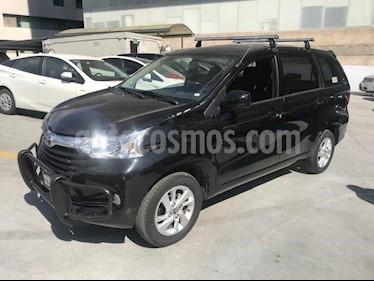 Foto venta Auto usado Toyota Avanza XLE Aut (2018) color Negro precio $250,000