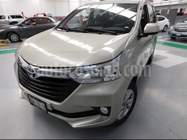 Foto venta Auto Seminuevo Toyota Avanza XLE Aut (2017) color Arena precio $225,000